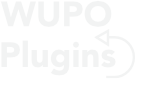 WUPO Plugins